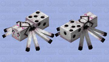 Kumoko [kumo desu ga, nani ka?] [HD] Minecraft Mob Skin