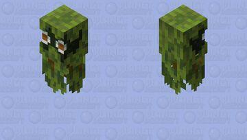 The Glare / original textures / V.2 Minecraft Mob Skin