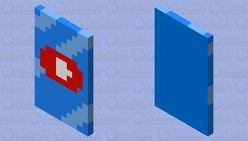 Diamond Youtube Playbutton Minecraft Mob Skin