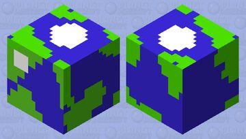PMC Mob Skin Minecraft Mob Skin