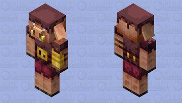 pigmen minecraft dungens Minecraft Mob Skin