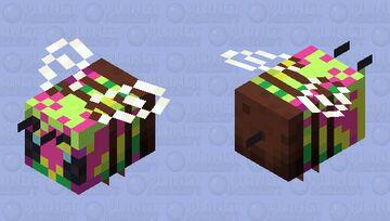~-+Spring Festivities+-~ Mob Minecraft Mob Skin
