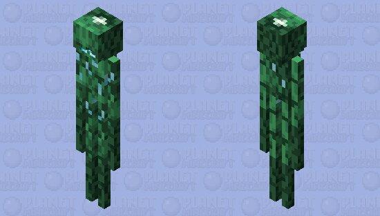 Wavewhisperer Minecraft Dungeons Hidden Depths