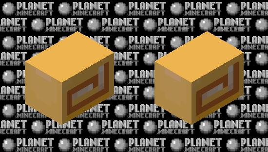 Honey Bun Minecraft Skin