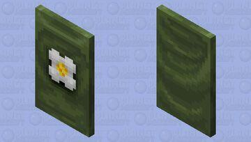 Hello spring! Minecraft Mob Skin