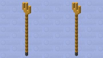 Throwable armor-stand Minecraft Mob Skin