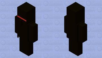 спецназ предателей(поборник) Minecraft Mob Skin