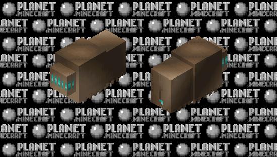 1.19 Soulzilla Minecraft Skin