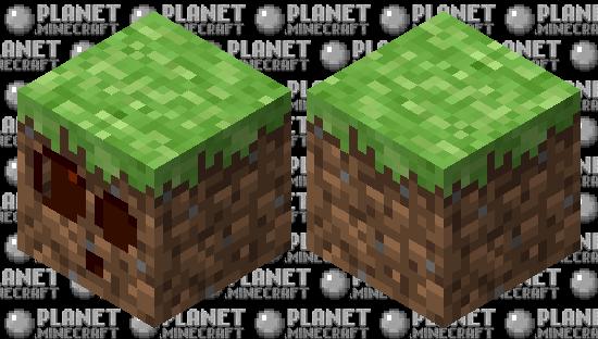 grass slime Minecraft Skin