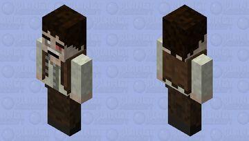 Ganado7 Minecraft Mob Skin