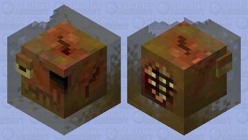 Zombie slime Minecraft Mob Skin