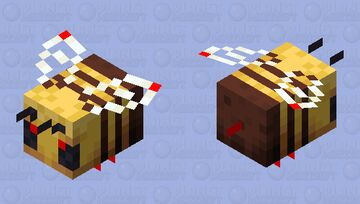 To: Keits get sting man by mr bee! Minecraft Mob Skin