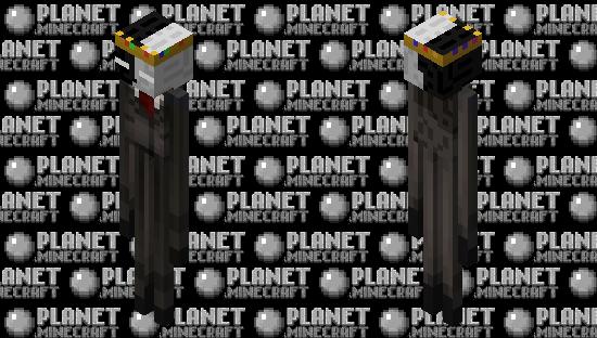 Ranboo Enderman Minecraft Skin