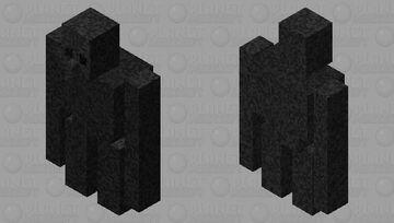 Dust Golem Minecraft Mob Skin