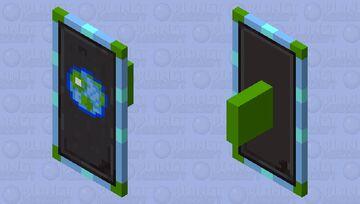 Planet Minecraft Shield Minecraft Mob Skin