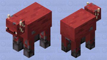 Cowder Minecraft Mob Skin