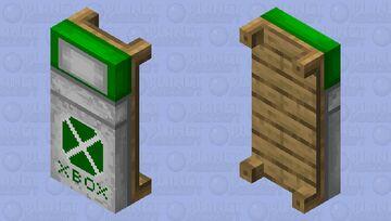 Xbox Minecraft Mob Skin