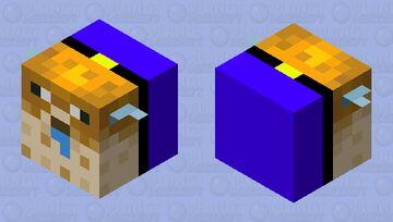 🐡 Noob Pufferfish 🐡 Minecraft Mob Skin