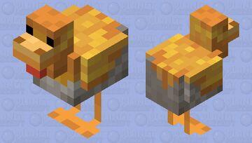 Poyito Minecraft Mob Skin