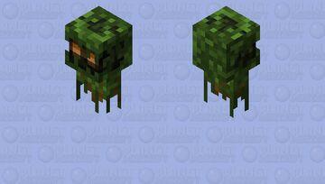 The Glare(Retexturize)(On Minecraft Live) Minecraft Mob Skin