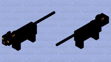 Ender (PMC Pet) Minecraft Mob Skin