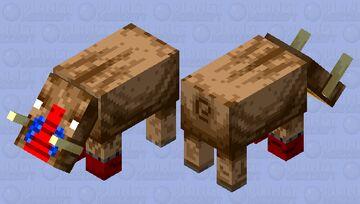 Who's next!! Minecraft Mob Skin