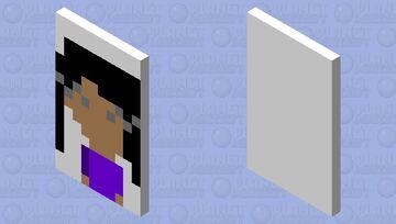 My Art Minecraft Mob Skin