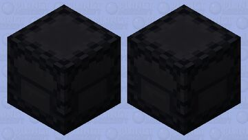 ender palette shulker Minecraft Mob Skin