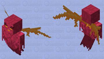 The Vex (Mad) (Retexture) Minecraft Mob Skin