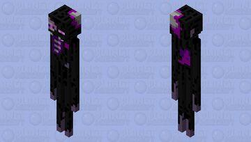enderman bruto Minecraft Mob Skin