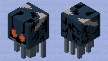 Duranda Minecraft Mob Skin