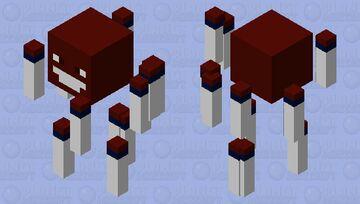 DaBaby Blaze (LEEEEETS GOOOOOOO) Minecraft Mob Skin