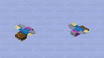 N O R M A L   S T E V E Minecraft Mob Skin