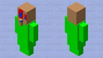 aew0sdw Minecraft Mob Skin