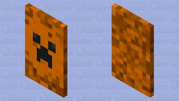 Minecraft cape Minecraft Mob Skin