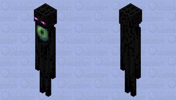 endersent Minecraft Mob Skin