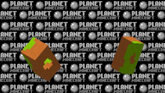 Breakfast Collection | Green Minecraft Skin