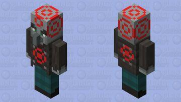 🎯 target 🎯 Minecraft Mob Skin