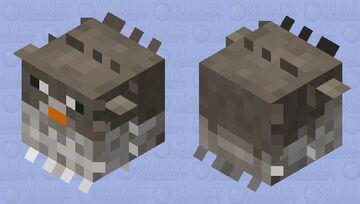 augh Minecraft Mob Skin