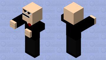 guard Minecraft Mob Skin