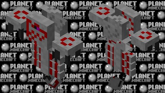 Runerigus Minecraft Skin