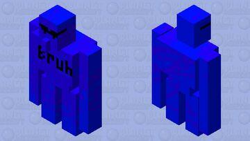 bruh golem Minecraft Mob Skin