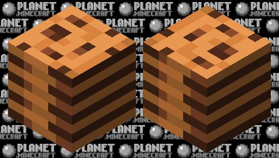 Demonic Stack Of Cookies Minecraft Skin