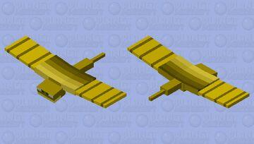pterodactyl Minecraft Mob Skin