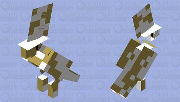 monster how should i feel 2 Minecraft Mob Skin