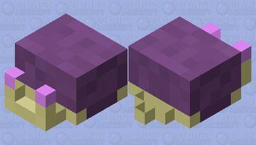 snail / (End) Minecraft Mob Skin