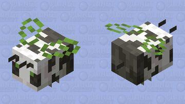 Beerch Minecraft Mob Skin