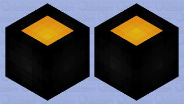Pot o' Gold Minecraft Mob Skin