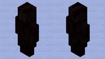 Tortured Illusioner (𝕱𝖔𝖗𝖇𝖎𝖉𝖉𝖊𝖓 𝕾𝖔𝖚𝖑𝖘) Minecraft Mob Skin