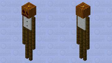 Endersnow Minecraft Mob Skin